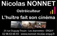 Nicolas Nonnet