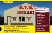 STB Menuiserie